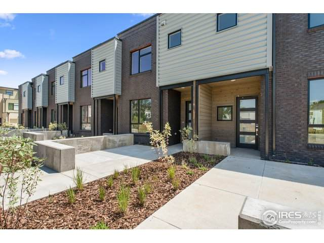 2909 32nd St, Boulder, CO 80301 (MLS #931512) :: Hub Real Estate