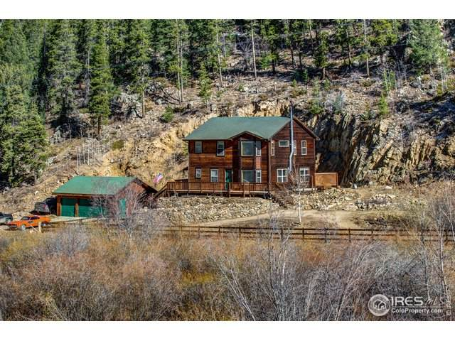 2476 S Beaver Creek Rd, Black Hawk, CO 80422 (MLS #931513) :: 8z Real Estate
