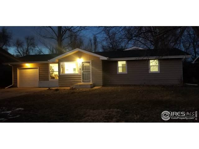 408 E Stuart St, Fort Collins, CO 80525 (MLS #931515) :: Colorado Home Finder Realty