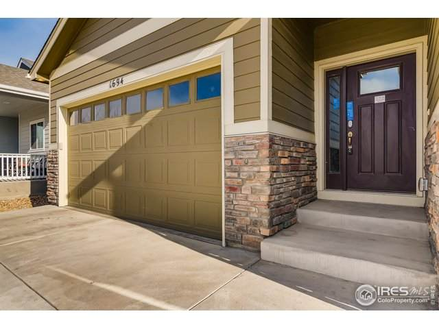 1694 Maseca Plaza Way, Severance, CO 80550 (MLS #931516) :: 8z Real Estate