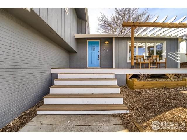 4847 Tanglewood Ct, Boulder, CO 80301 (MLS #931519) :: Hub Real Estate