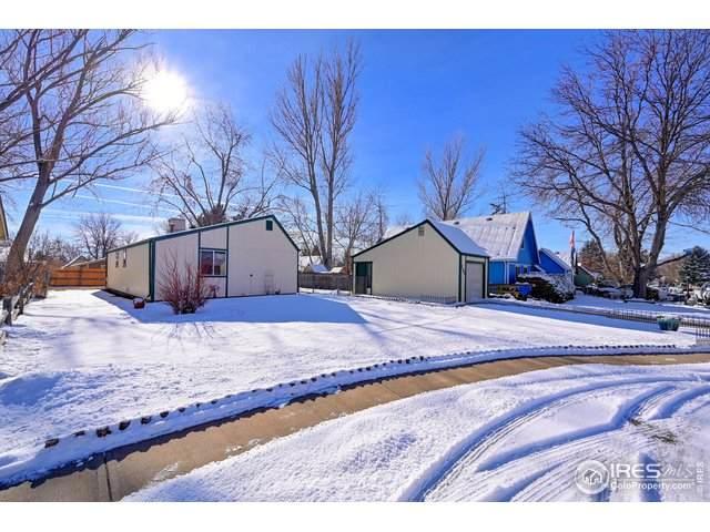 131 Telluride Pl, Longmont, CO 80504 (#931520) :: Relevate | Denver