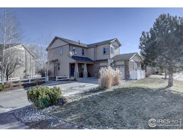 3201 Sea Gull Ct, Loveland, CO 80538 (MLS #931521) :: Colorado Home Finder Realty