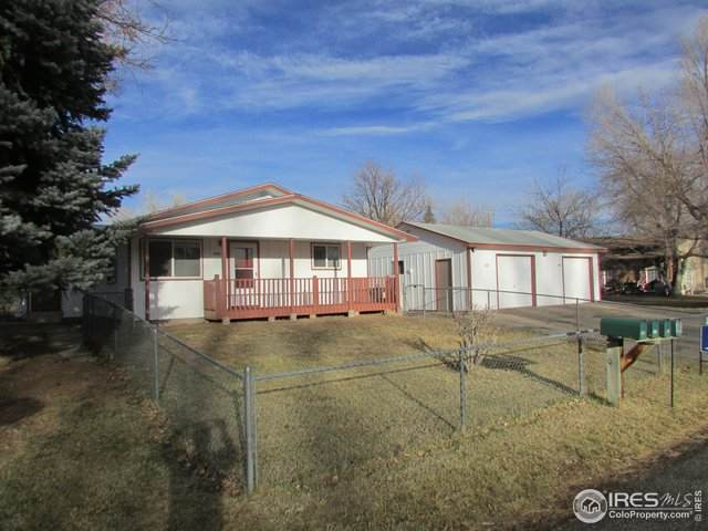 4008 Cork Dr, Laporte, CO 80535 (MLS #931522) :: Hub Real Estate