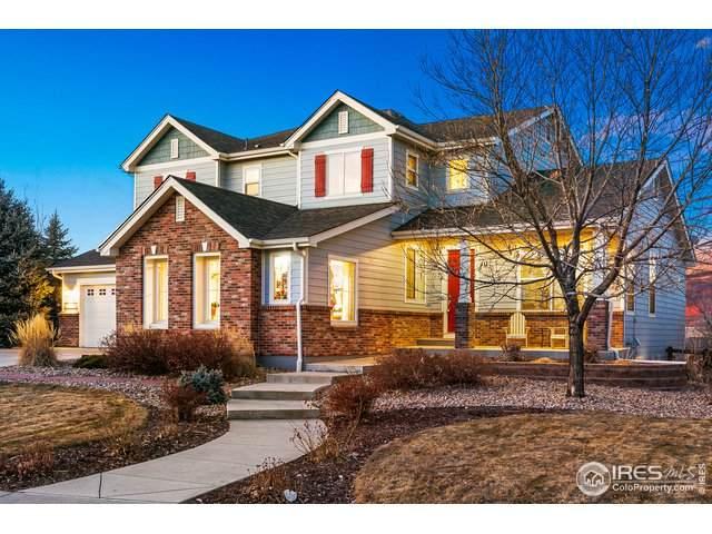 2880 Eagle Cir, Erie, CO 80516 (MLS #931524) :: 8z Real Estate