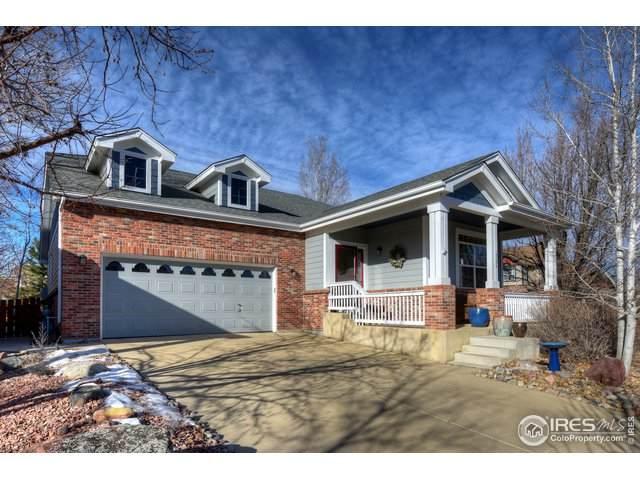 13283 Little Raven Way, Broomfield, CO 80020 (MLS #931525) :: Hub Real Estate