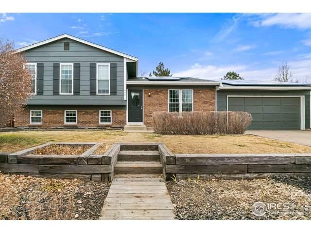 609 Glenwood Dr, Lafayette, CO 80026 (MLS #931537) :: Hub Real Estate