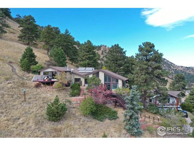 57 Acorn Ln, Boulder, CO 80304 (#931538) :: Compass Colorado Realty