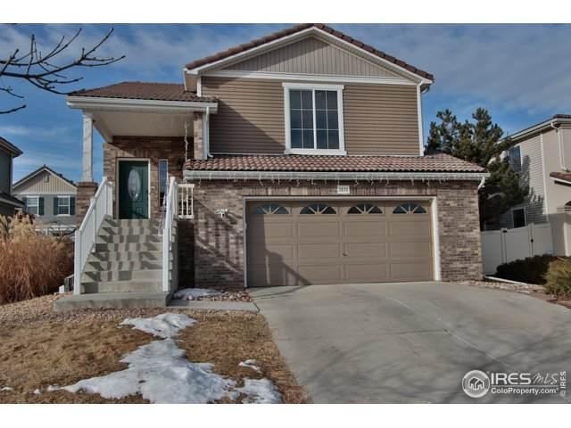3830 Hunterwood Ln, Johnstown, CO 80534 (MLS #931545) :: J2 Real Estate Group at Remax Alliance
