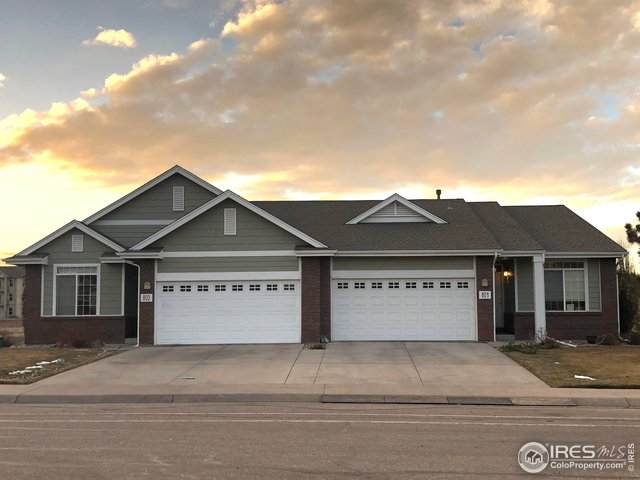 801 63rd Ave, Greeley, CO 80634 (MLS #931546) :: 8z Real Estate