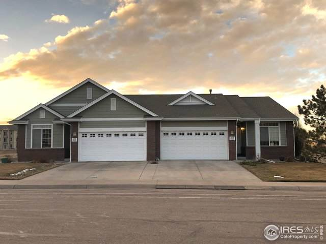 803 63rd Ave, Greeley, CO 80634 (MLS #931547) :: 8z Real Estate