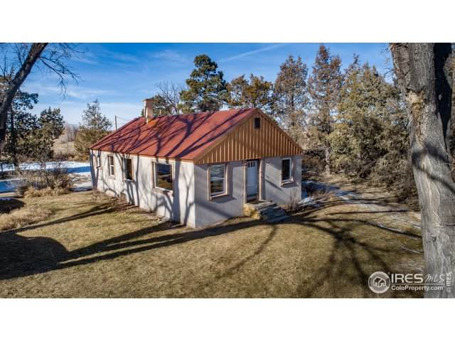 76860 E 168th Ave, Wiggins, CO 80654 (MLS #931551) :: 8z Real Estate
