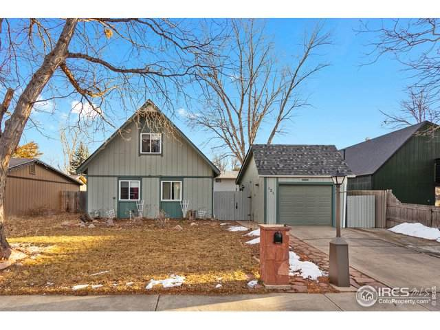 121 Placer Ave, Longmont, CO 80504 (MLS #931552) :: J2 Real Estate Group at Remax Alliance