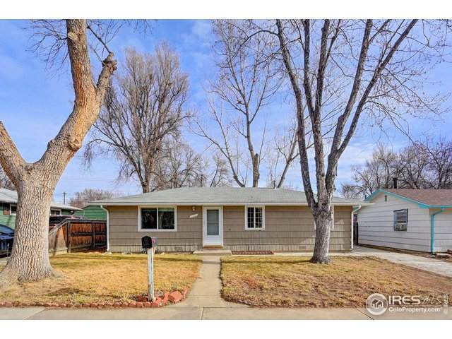732 Rees Ct, Longmont, CO 80504 (#931562) :: My Home Team
