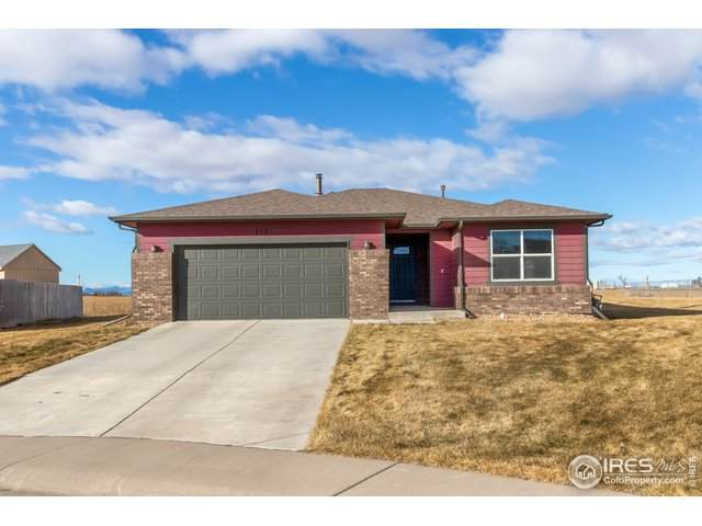 213 Linden Oaks Dr, Ault, CO 80610 (MLS #931563) :: The Sam Biller Home Team