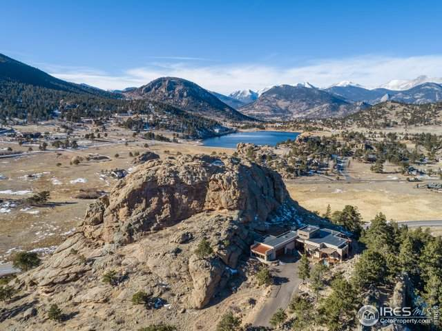 2636 S Saint Vrain Ave, Estes Park, CO 80517 (MLS #931569) :: Hub Real Estate