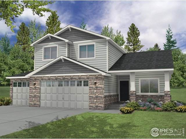1385 S Sunfield Dr, Milliken, CO 80543 (MLS #931570) :: 8z Real Estate