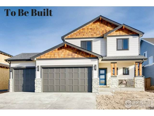 275 Redmond Dr, Windsor, CO 80550 (MLS #931576) :: 8z Real Estate