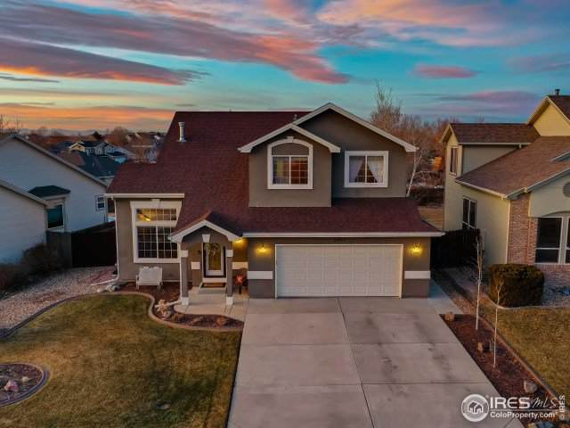 5405 W 16th St Ln, Greeley, CO 80634 (MLS #931583) :: HomeSmart Realty Group