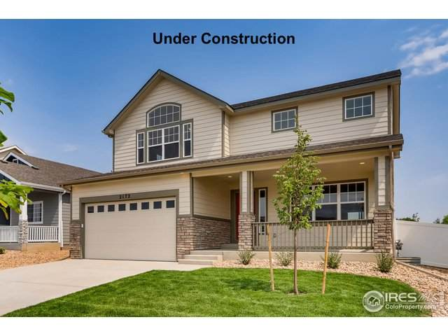 1240 Tipton St, Berthoud, CO 80513 (MLS #931584) :: Bliss Realty Group