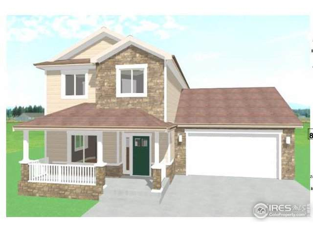 2920 68th Ave, Greeley, CO 80634 (MLS #931600) :: Hub Real Estate