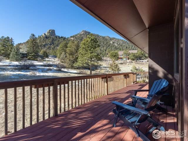 1520 Prospect Mountain Rd, Estes Park, CO 80517 (MLS #931603) :: Hub Real Estate