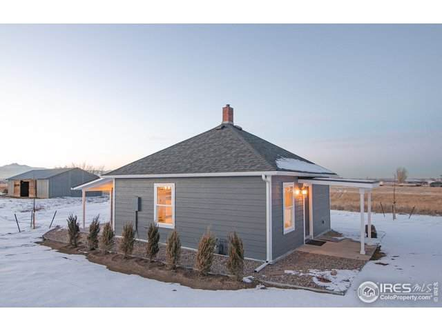 6827 Aggregate Blvd, Erie, CO 80516 (#931609) :: The Margolis Team