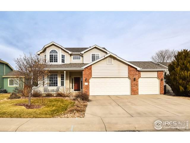 2308 Sweetwater Creek Dr, Fort Collins, CO 80528 (MLS #931614) :: Kittle Real Estate