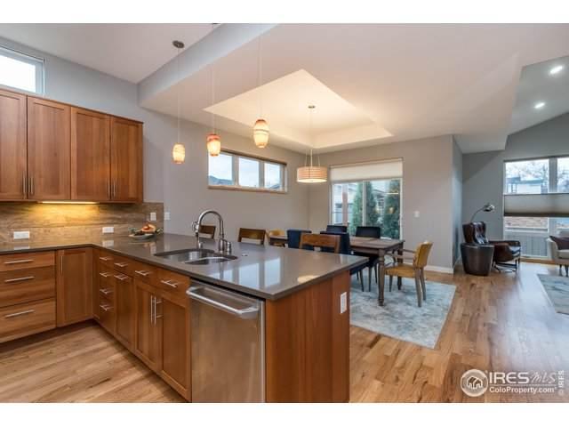 3731 Silverton St, Boulder, CO 80301 (MLS #931616) :: Colorado Home Finder Realty