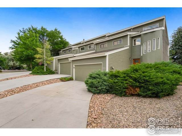 571 Spindrift Ct, Fort Collins, CO 80525 (MLS #931618) :: Kittle Real Estate