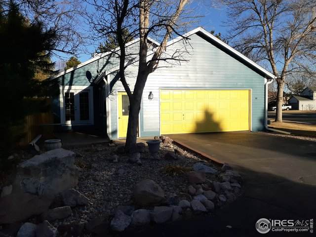814 Arbor Ave A, Fort Collins, CO 80526 (#931628) :: Hudson Stonegate Team
