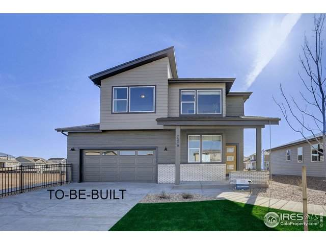 3775 Ginkgo St, Wellington, CO 80549 (MLS #931632) :: J2 Real Estate Group at Remax Alliance
