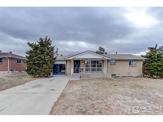 7160 Bryant St, Westminster, CO 80030 (MLS #931636) :: 8z Real Estate