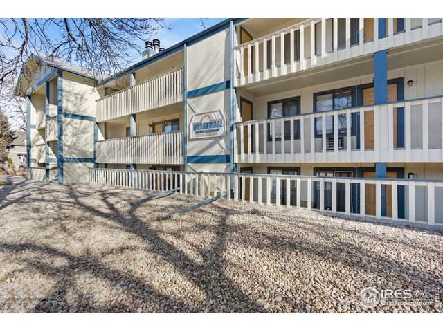 1118 City Park Ave #226, Fort Collins, CO 80521 (#931643) :: Mile High Luxury Real Estate