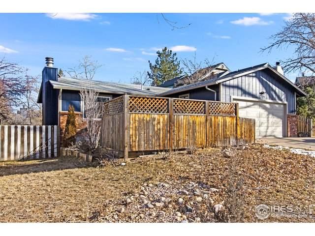 2724 Dunbar Ave, Fort Collins, CO 80526 (MLS #931646) :: Wheelhouse Realty