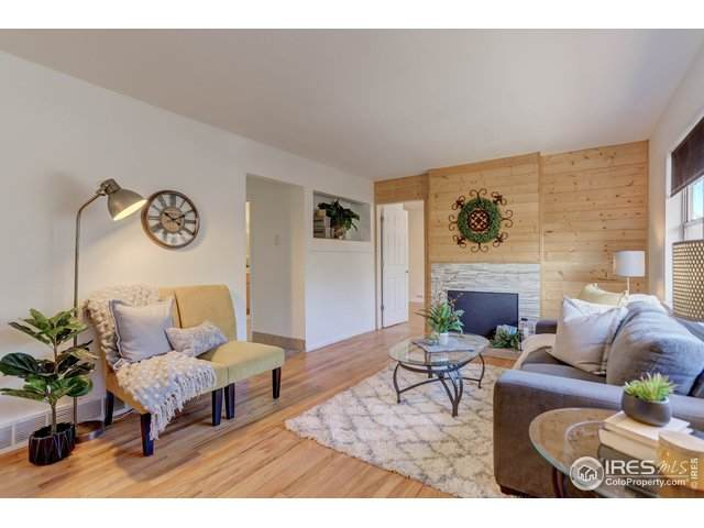1217 S Bryan Ave, Fort Collins, CO 80521 (MLS #931651) :: Wheelhouse Realty