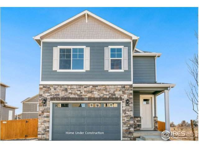 14553 Holstein Dr, Mead, CO 80542 (MLS #931656) :: Jenn Porter Group