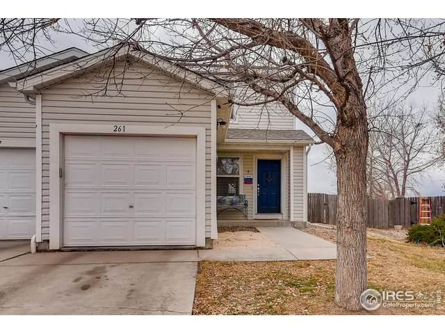 261 Ponderosa Pl, Fort Lupton, CO 80621 (MLS #931659) :: Colorado Home Finder Realty