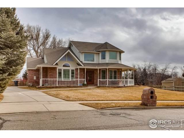 2302 Summitview Dr, Longmont, CO 80504 (MLS #931665) :: 8z Real Estate
