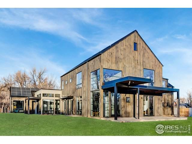 3996 26th St, Boulder, CO 80304 (MLS #931671) :: J2 Real Estate Group at Remax Alliance