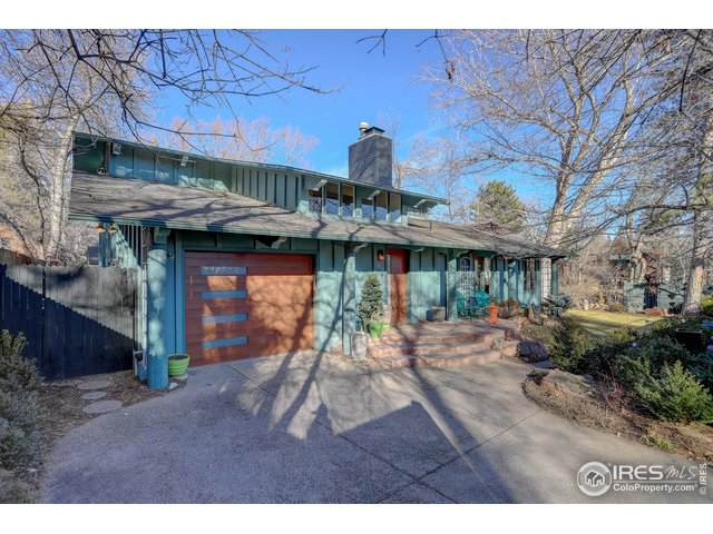603 Kalmia Ave, Boulder, CO 80304 (MLS #931672) :: J2 Real Estate Group at Remax Alliance