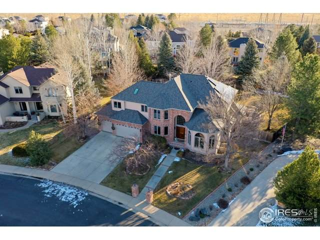 7340 Island Green Dr, Boulder, CO 80301 (MLS #931675) :: J2 Real Estate Group at Remax Alliance