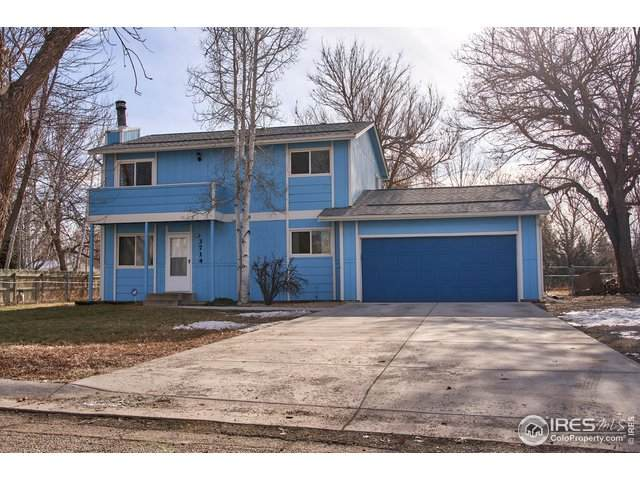 3714 Post Rd, Laporte, CO 80535 (MLS #931689) :: 8z Real Estate