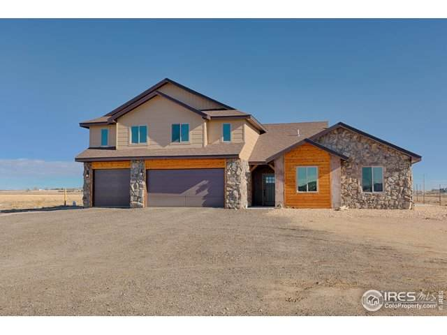 20633 County Road 72, Eaton, CO 80615 (MLS #931692) :: J2 Real Estate Group at Remax Alliance