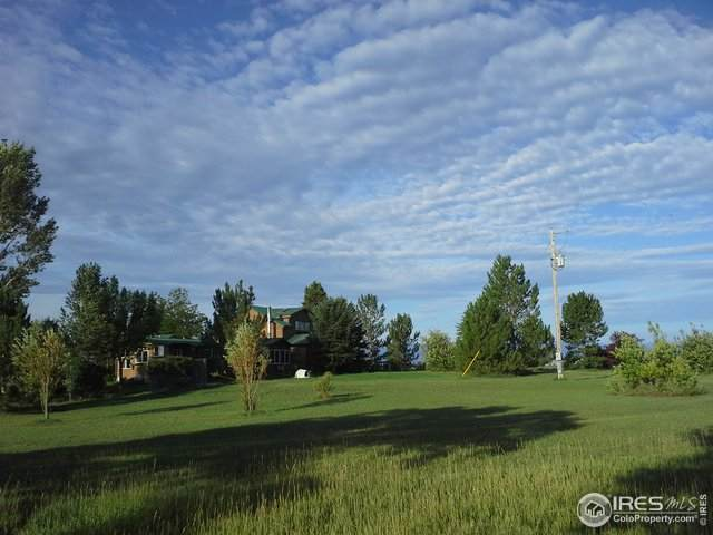 11000 N County Road 5, Wellington, CO 80549 (MLS #931695) :: J2 Real Estate Group at Remax Alliance