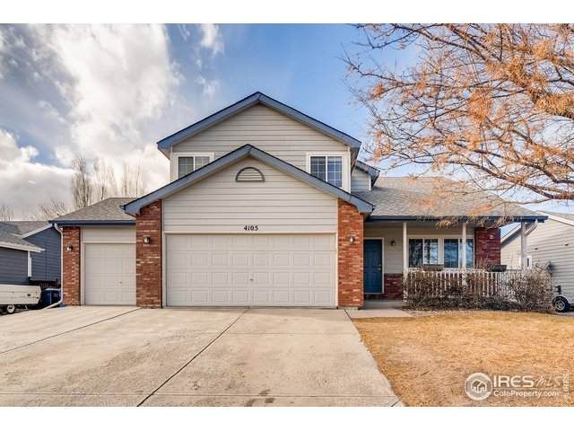 4105 Stringtown Dr, Loveland, CO 80538 (MLS #931697) :: 8z Real Estate