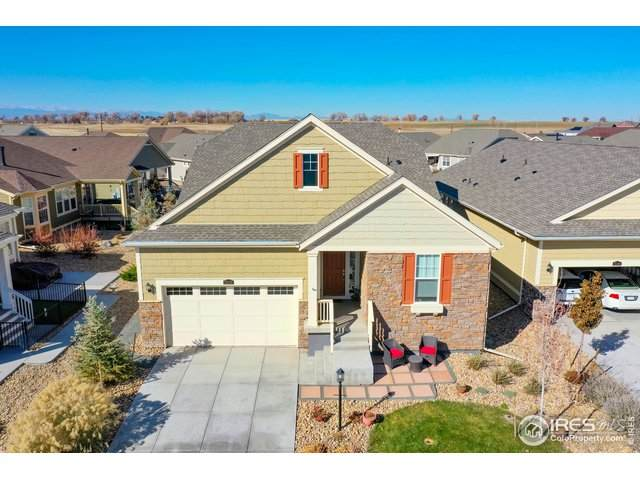 15331 Quince St, Thornton, CO 80602 (MLS #931701) :: Hub Real Estate
