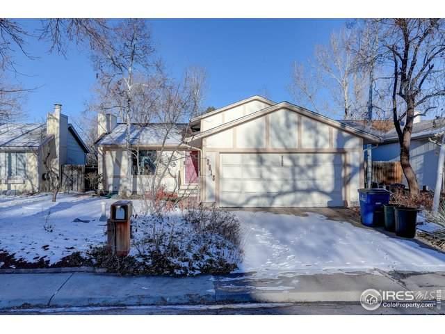 3613 S Olathe St, Aurora, CO 80013 (MLS #931708) :: Hub Real Estate