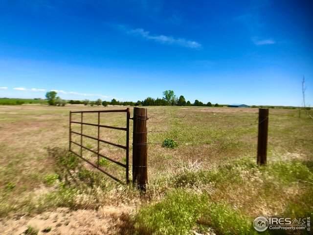 County Road J, Wiggins, CO 80654 (MLS #931722) :: 8z Real Estate