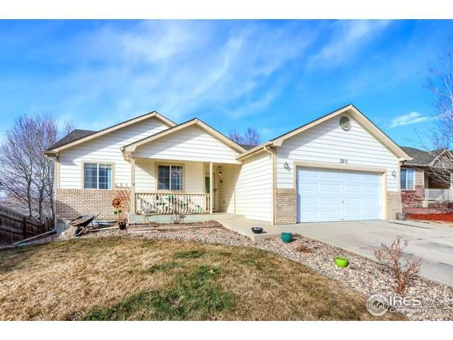 3011 45th Ave, Greeley, CO 80634 (MLS #931724) :: HomeSmart Realty Group